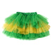 green bay packers tutu