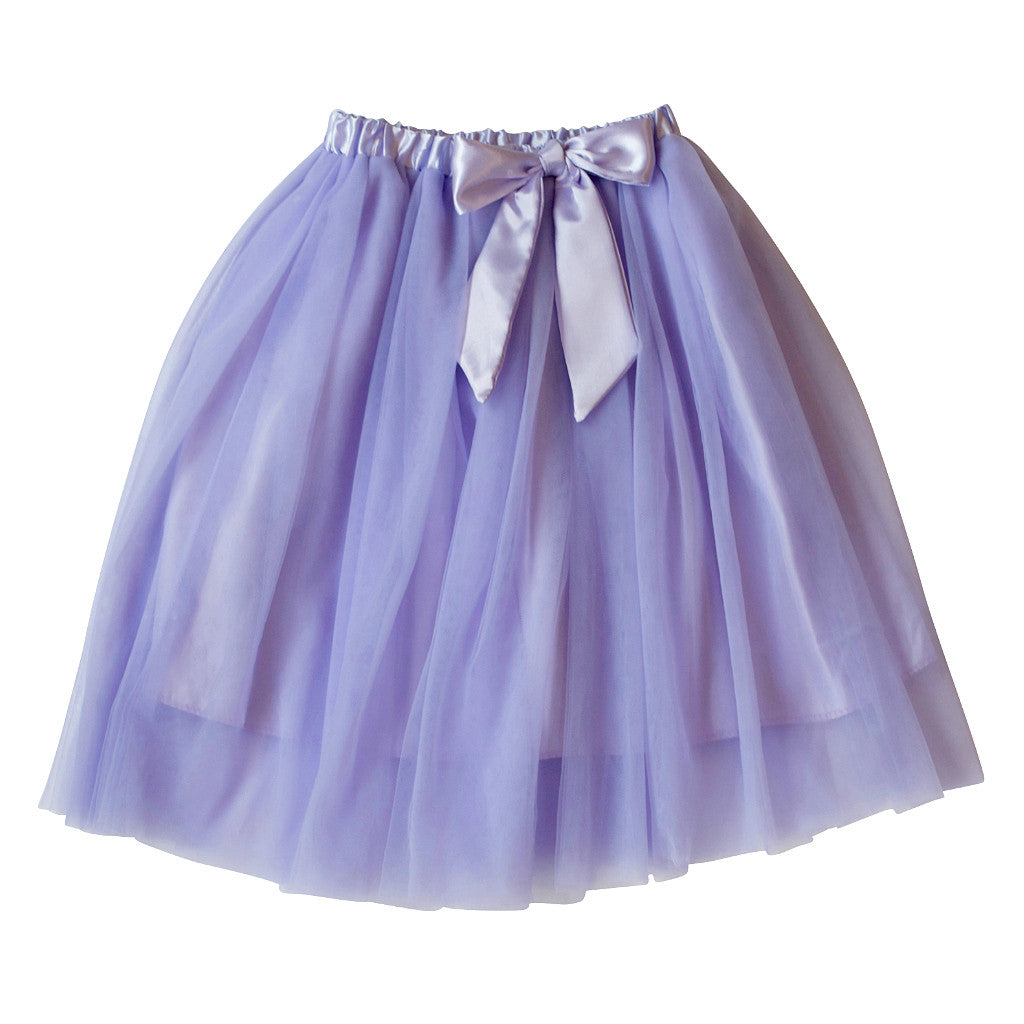 Tulle Skirt for Teenagers