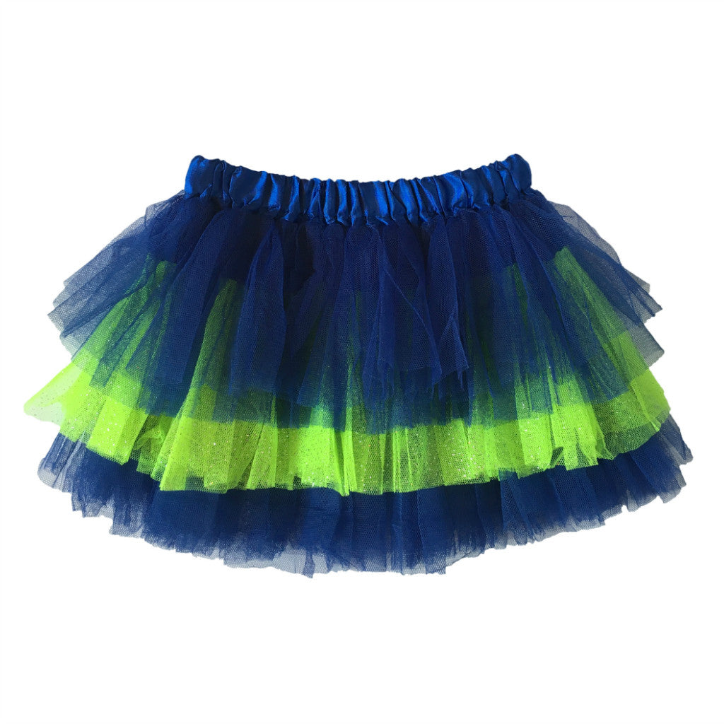 Seattle Seahawks Tutu