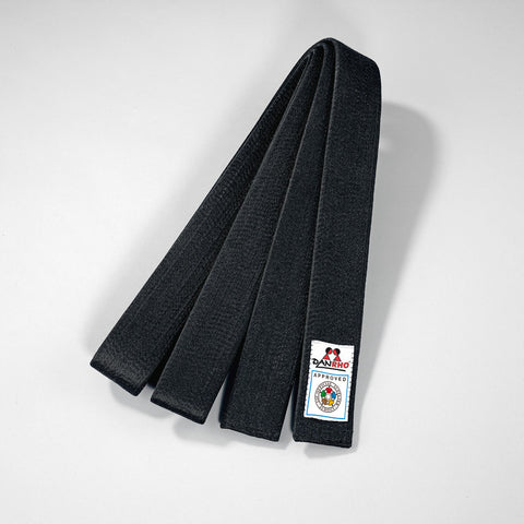 DanRho IJF Black Belt