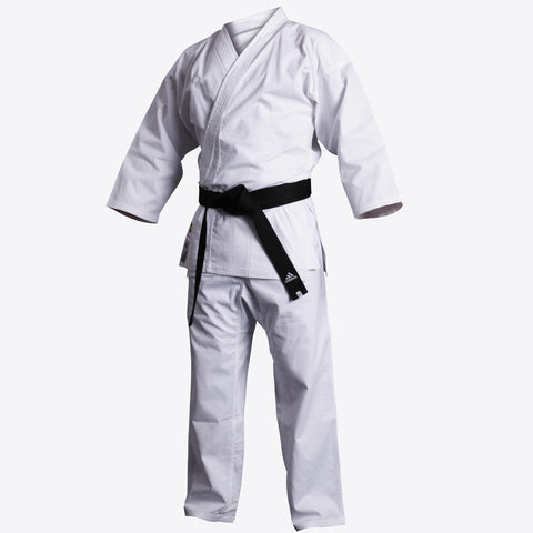 adidas Karate Master Gi - WKF Approved