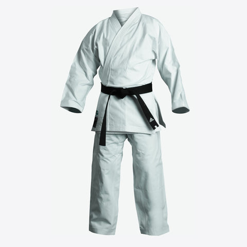 adidas Karate Elite Gi - American Cut - WKF Approved