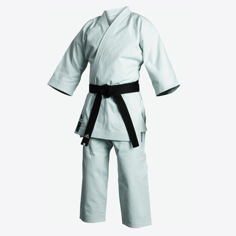 adidas Karate Elite Gi - Traditional Cut - WKF Approved