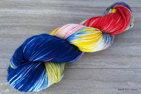 Piney Creek Yarn Only - Centennial State