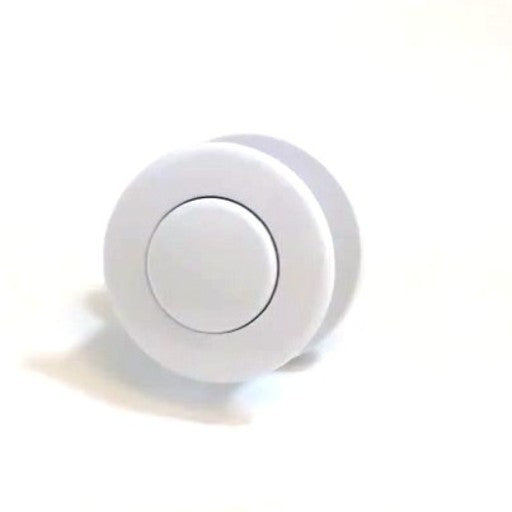 BALBOA AIR BUTTON - WHITE OR GREY