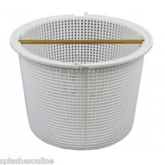 QUIPTRON WITH HANDLE HEAVY DUTY SKIMMER BASKET