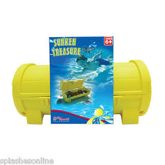 SWIM SPORTZ SUNKEN TREASURE DIVE GAME