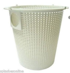 GENUINE WATERCO SUPA SKIMMER BASKET - ONE LARGE HOLE IN SIZE #624024
