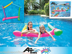 AIRTIME TWISTY TUBE INTERLOCKABLE - 2 PER PACK