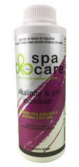 SPACARE ALKALINITY INCREASER
