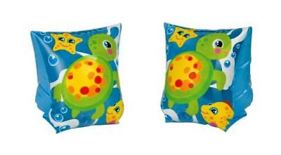 INTEX HAPPY TURTLE ARM BANDS