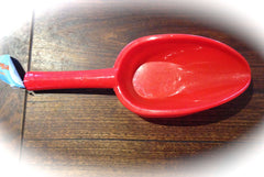SAND SCOOP LARGE 43CM LONG
