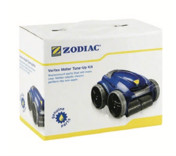ZODIAC VX65 IQ POOL CLEANER SPARE PARTS