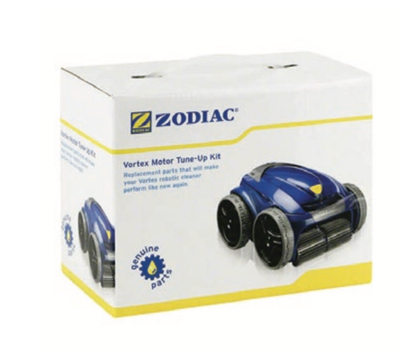 ZODIAC V3 ROBOTIC POOL CLEANER SPARE PARTS