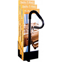 SPA HANDRAIL SAFE-T-RAIL