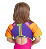 ZOGGS SEA UNICORN WATER WINGS VEST - AGES 1-2 (12-15KG)