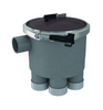 QUIKCLEAN SIDE ENTRY WAVE WATER VALVE SPARE PARTS - LOW PROFILE