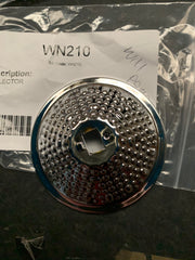 SPA ELECTRICS WN250 LIGHT SPARES - REFLECTOR WN210