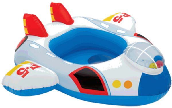 INTEX KIDDIE FLOAT - LIL AIRPLANE