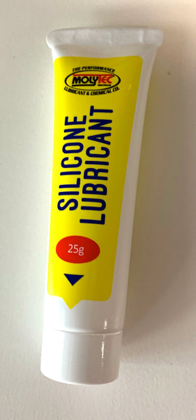 MOLYTEC SILICONE GREASE 25G