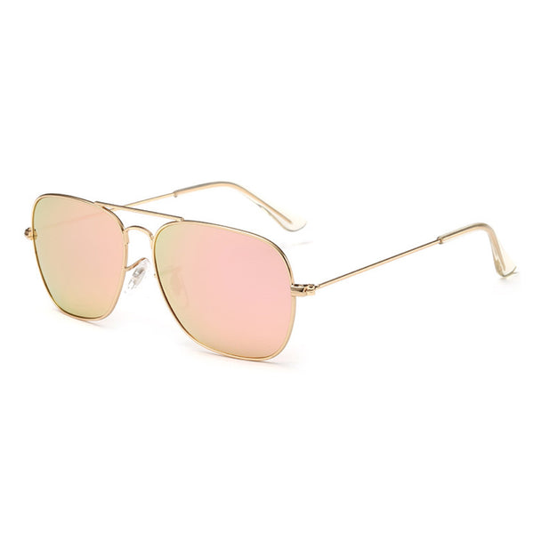 Malibu Sunnies - Honolulu Pink - Inkspo