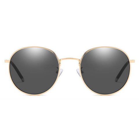 Vespa Sunnies - Black - Inkspo