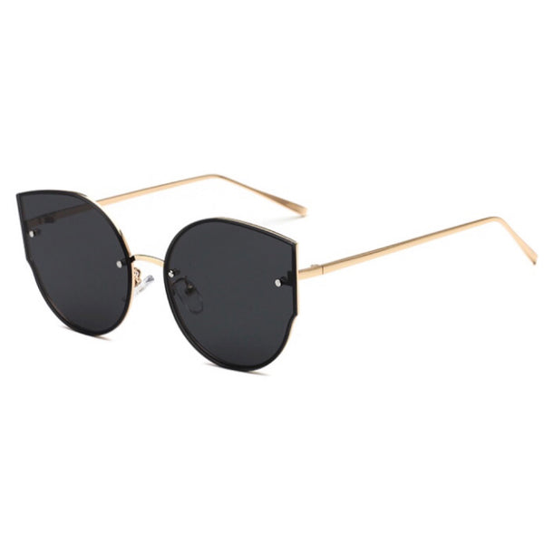 Kandy Sunnies - Black Liquorice - Inkspo