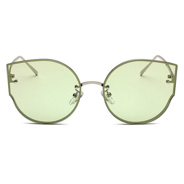 Kandy Sunnies - Olive Green - Inkspo