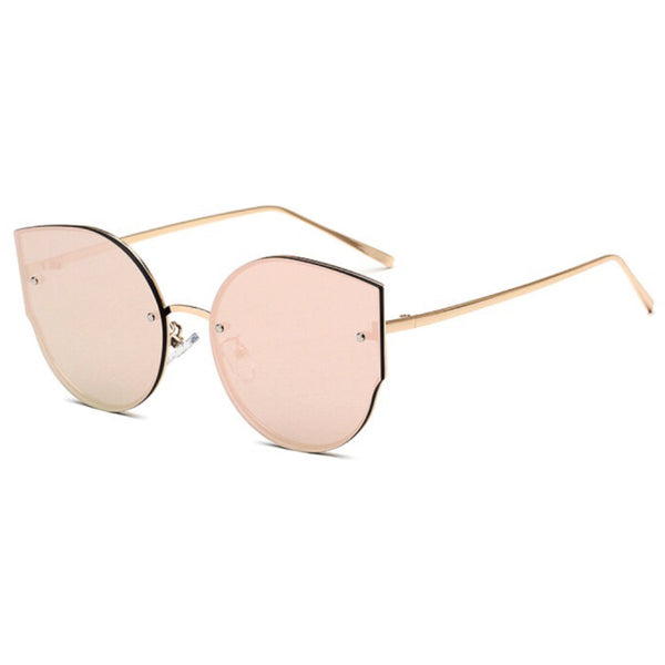 Kandy Sunnies - Soft Peach - Inkspo