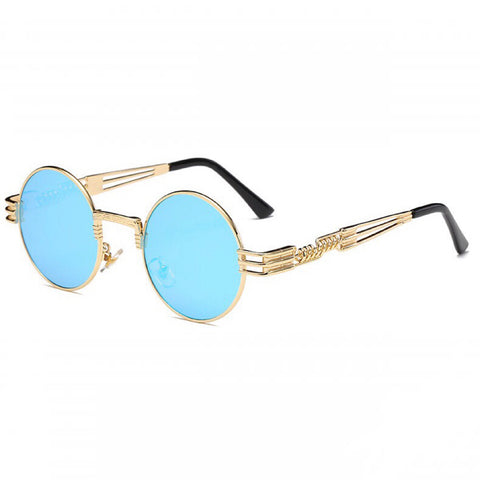 Retro Shades - Ocean Blue - Inkspo
