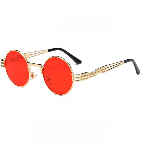 Retro Shades - Red Tint - Inkspo