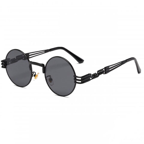 Retro Shades - Black Tint - Inkspo