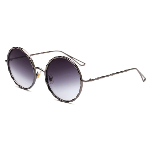 Jayda Sunnies - Black - Inkspo