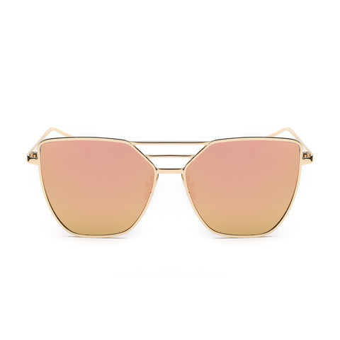 Fleur Sunnies - Peachy Perfect - Inkspo