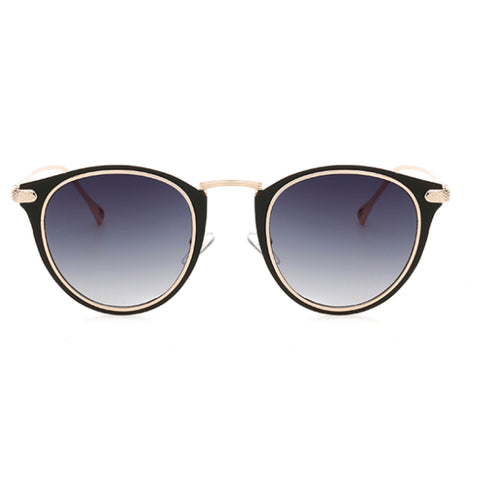 Willow Sunnies - Matte Black - Inkspo