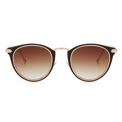 Willow Sunnies - Mocha - Inkspo