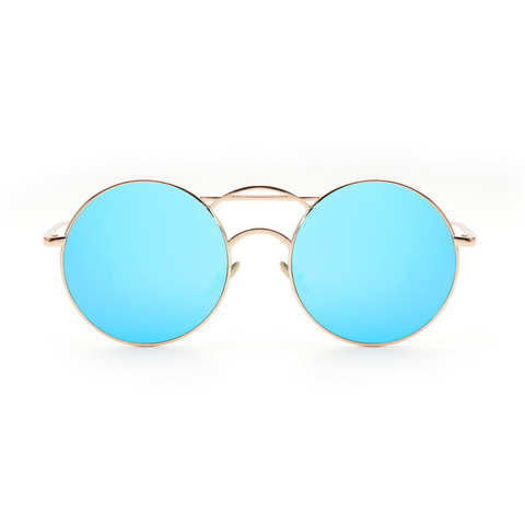 Alila Sunnies - Crystal Blue - Inkspo