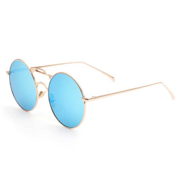 Alila Sunnies - Crystal Blue