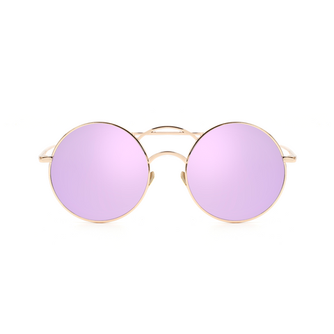 Alila Sunnies - Indigo Crush - Inkspo
