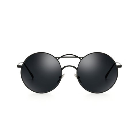 Alila Sunnies - Midnight Black - Inkspo
