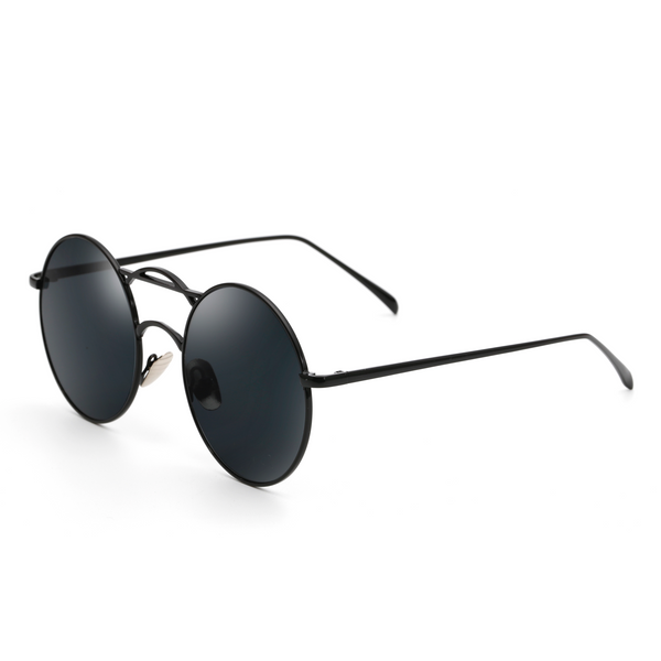 Alila Sunnies - Midnight Black