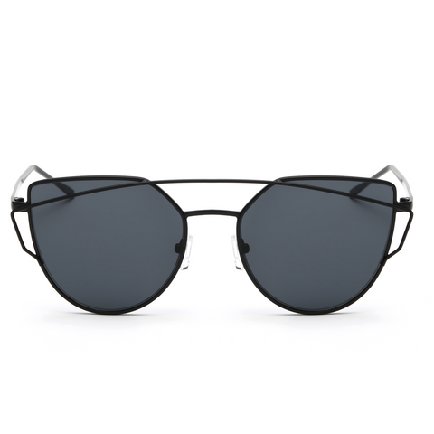 Savannah Sunnies - Charcoal Black - Inkspo