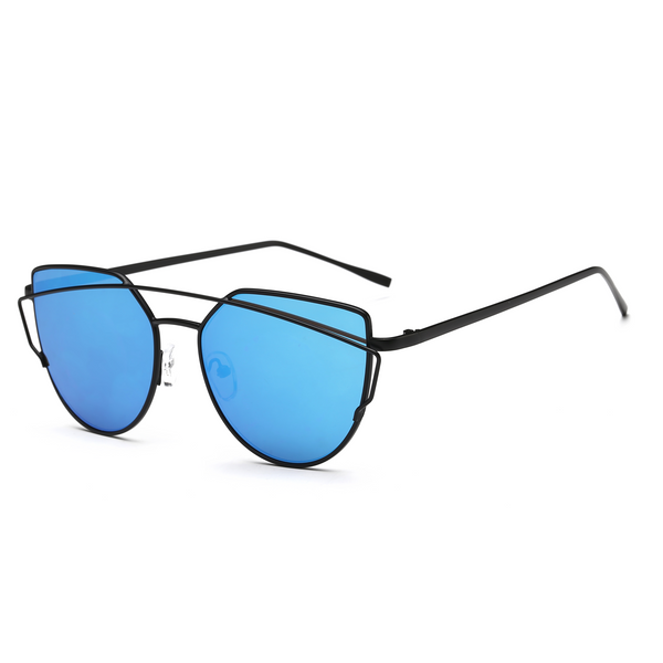 Savannah Sunnies - Deep Sea Blue