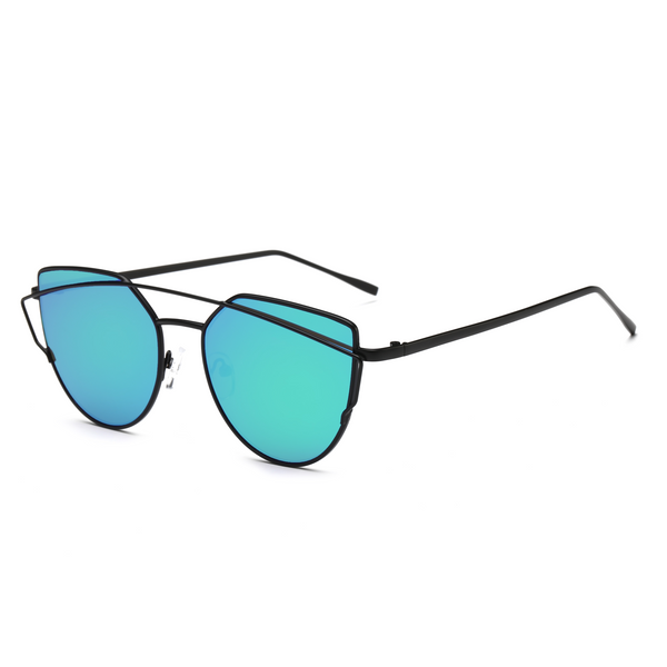 Savannah Sunnies - Emerald Green - Inkspo