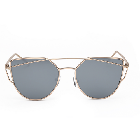Savannah Sunnies - Moonlight Silver - Inkspo