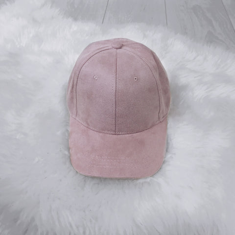 Powdered Pink Hat - Inkspo