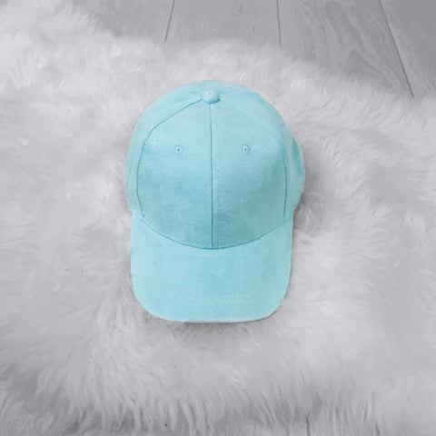 Mint Green Hat - Inkspo