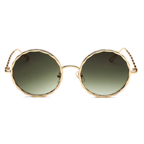 Jayda Sunnies - Dark Green - Inkspo