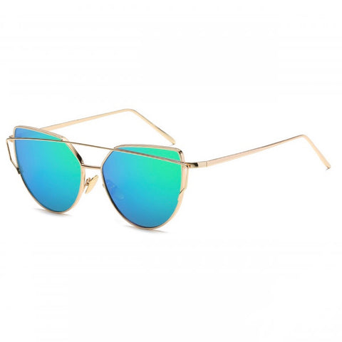 Savannah Sunnies - Mint Green - Inkspo