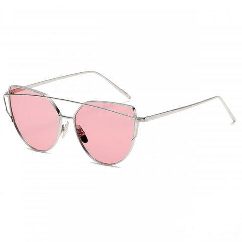 Savannah Sunnies - Baby Girl Pink - Inkspo